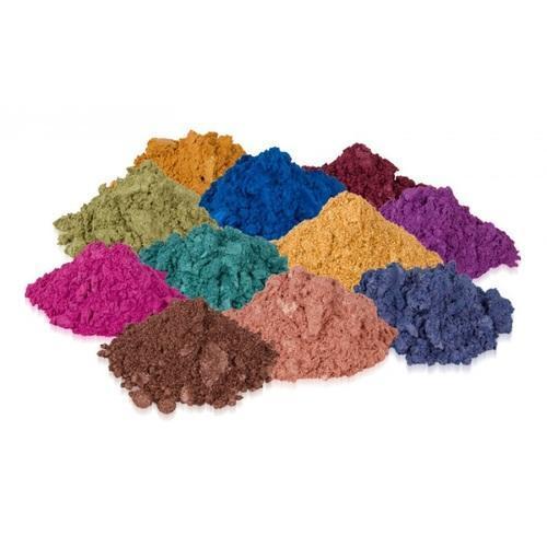 Pigment Powder, Bi – functional Dyes supplier in bhopal, pune, indore, kolkata, bengalore,