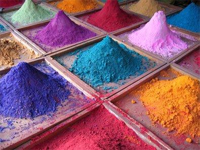 Manufacturer of Pigments in Gujarat, Pune, Chennai, Delhi,